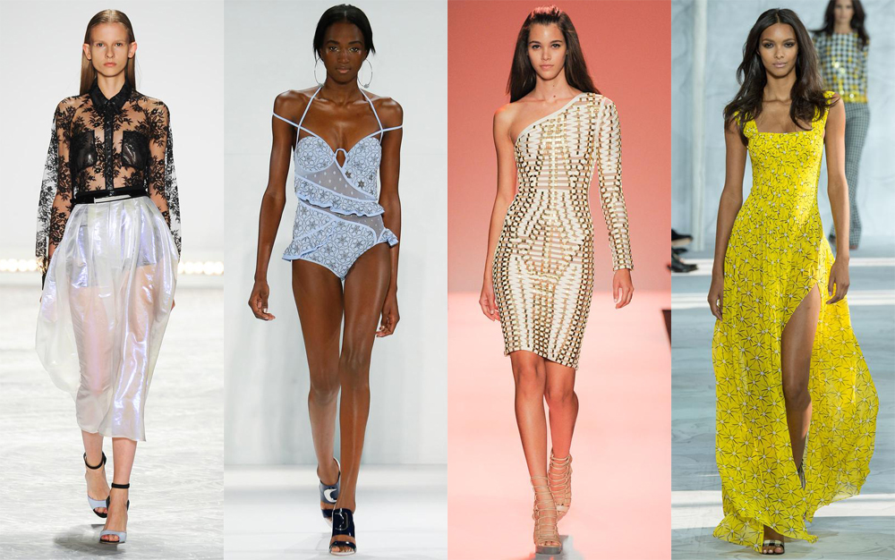 RUNWAY REPORT – NYFW  (Sept 4th to 7th)