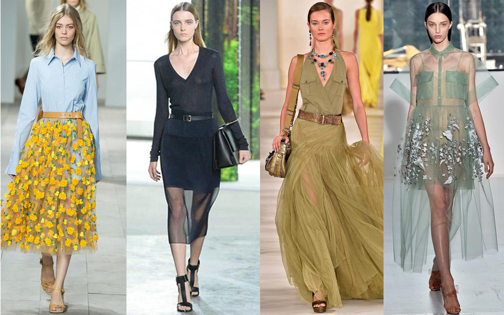 RUNWAY REPORT – NYFW  (Sept 10th to 11th)